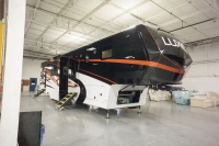 For the very first time we are taking a Luxe luxury toy hauler to Glamis Dunes