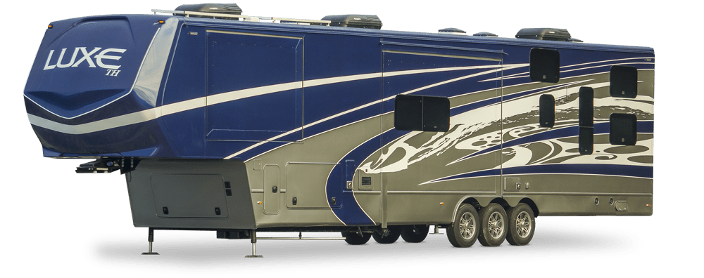 Build Your Own Toy Hauler